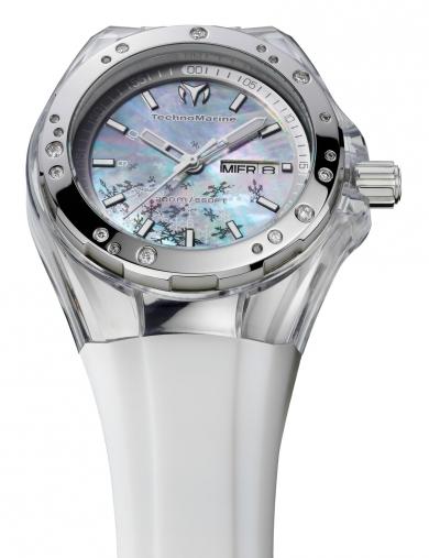 часы Technomarine Cruise Sport Snow