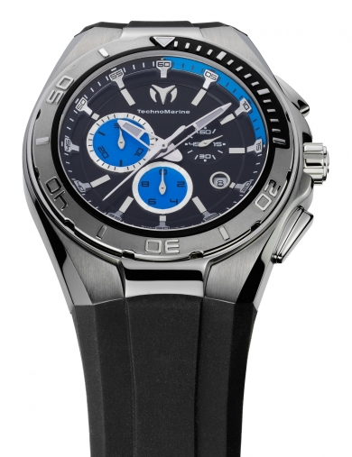 часы Technomarine Cruise Steel