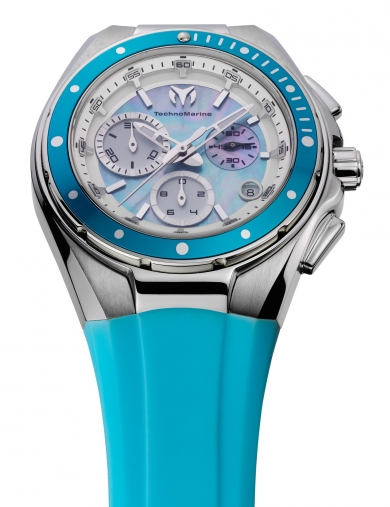 часы Technomarine Cruise Steel