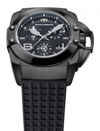 часы Technomarine BlackWatch
