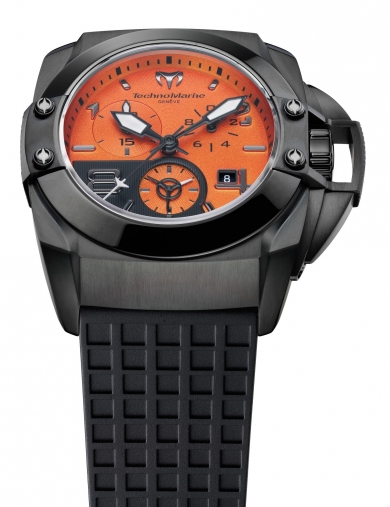 часы Technomarine BlackWatch