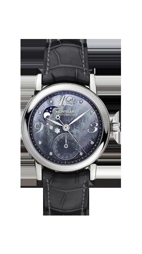 часы Montblanc Star Lady Automatic