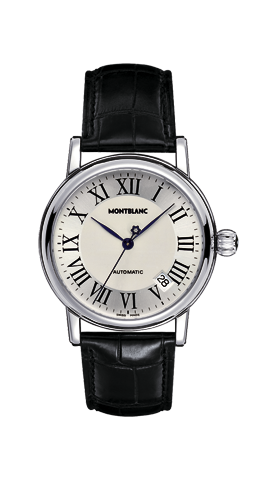 часы Montblanc Star Large Automatic