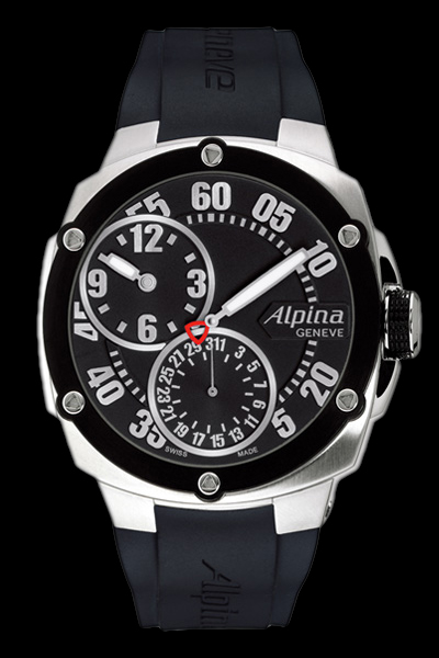 часы Alpina Manufacture Regulator