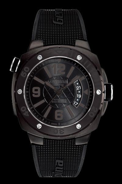 часы Alpina Extreme Diver