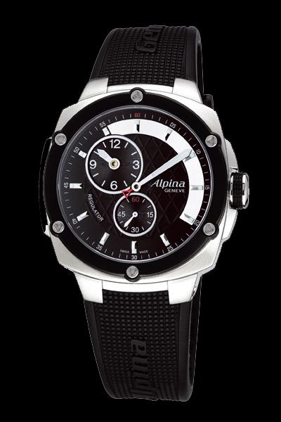 часы Alpina Extreme Regulator Automatic