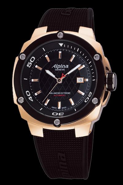 часы Alpina Extreme Automatic