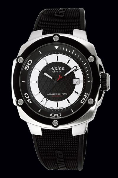 ���� Alpina Extreme Automatic