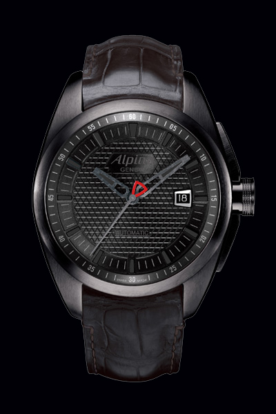 часы Alpina Club Automatic