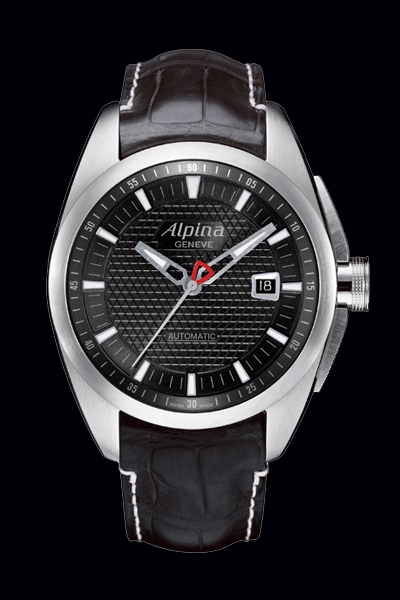 часы Alpina Club Automatic