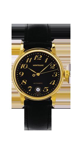 часы Montblanc Star Gilt Large