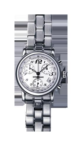 часы Montblanc Star Lady Chrono Couture