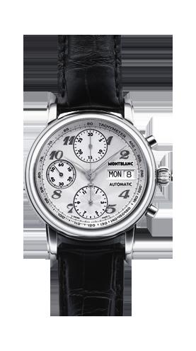 часы Montblanc Star XL Chronograph Automatic
