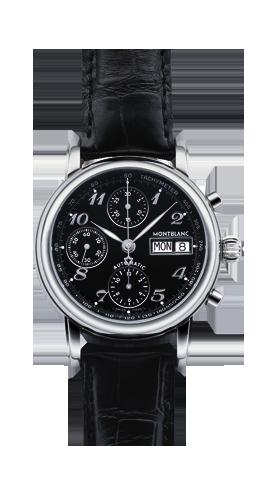 ���� Montblanc Star XL Chronograph Automatic