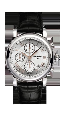 часы Montblanc Star XXL Chronograph GMT Automatic