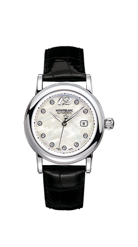 часы Montblanc Star Mini Automatic Diamonds
