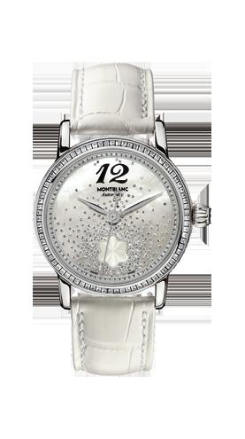 часы Montblanc Star Pluie Detoiles