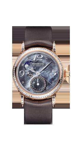 часы Montblanc Star Lady Moonphase Automatic Diamonds