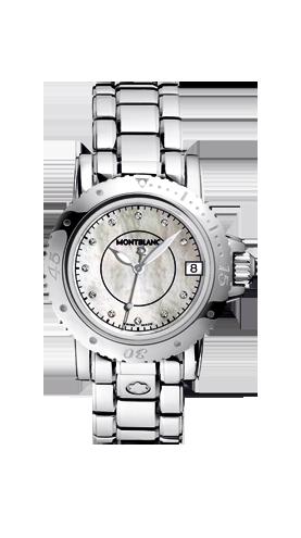 часы Montblanc Sport Lady