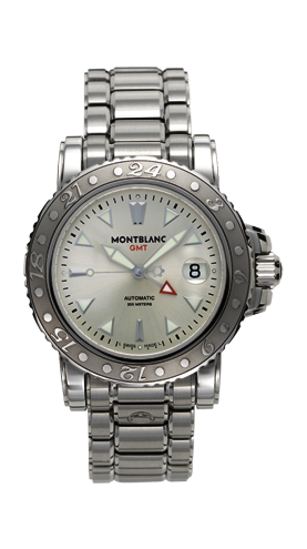���� Montblanc Sport GMT Automatic