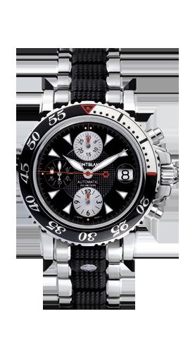 часы Montblanc Sport XXL Chronograph