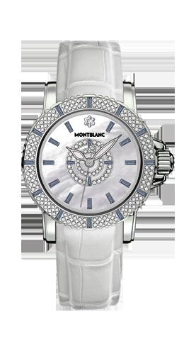 часы Montblanc Sport Lady Jewels