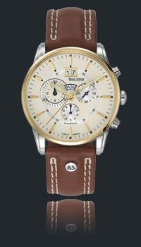 часы Bruno Sohnle ATRIUM CHRONOGRAPH