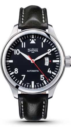 часы Davosa Pontus Pilot Automatic