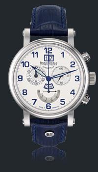часы Bruno Sohnle MINOS