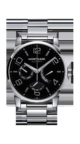 ���� Montblanc Large Automatic Retrograde