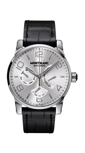 часы Montblanc Large Automatic Retrograde