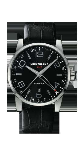 часы Montblanc GMT Automatic