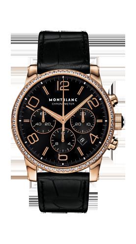 часы Montblanc Diamonds Chronograph Automatic