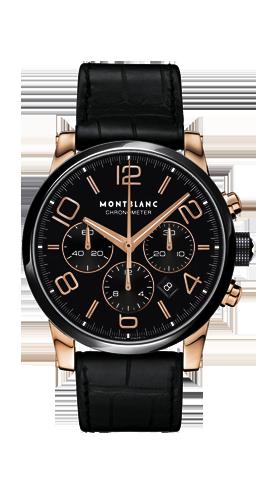 ���� Montblanc Chronograph Automatic
