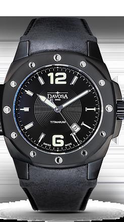 ���� Davosa Titanium Automatic
