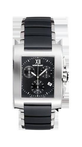 часы Montblanc XL Chronograph