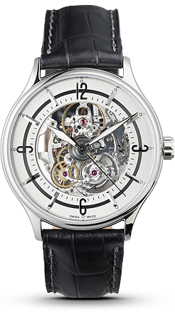 часы Davosa Skeleton limited Edition Automatic