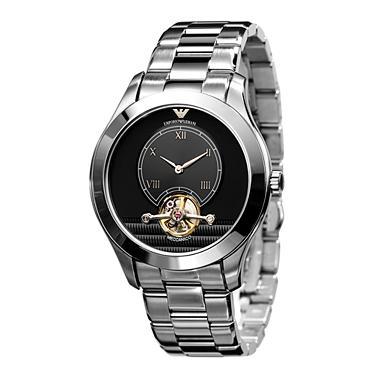 часы Emporio Armani Meccanico