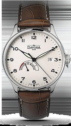 часы Davosa Classic Power Reserve