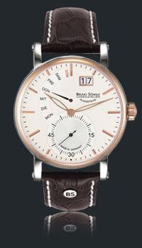 часы Bruno Sohnle PESARO 2