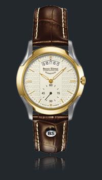 часы Bruno Sohnle GAUDIUM