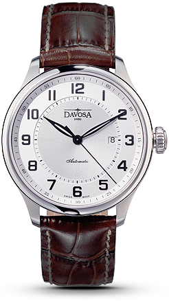 часы Davosa Pares Classic Automatic