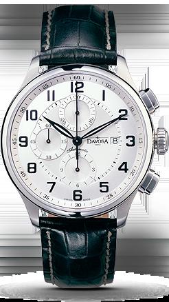 часы Davosa Pares Classic Chronograph