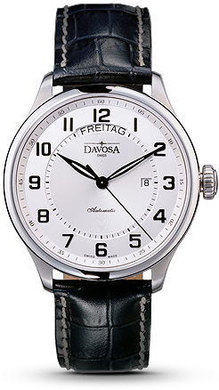 часы Davosa Pares Classic Day-Date