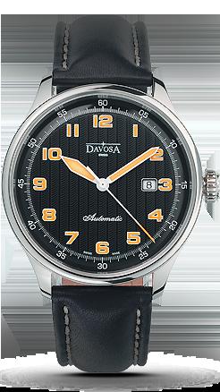 часы Davosa Pares Sport Automatic