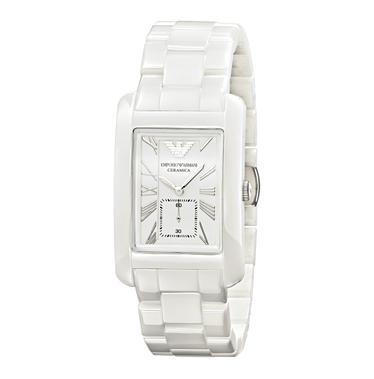часы Emporio Armani Ceramica Women
