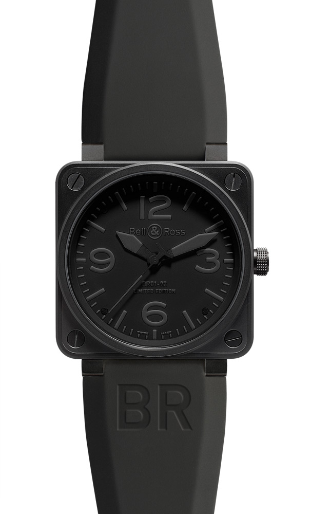 часы Bell & Ross Phantom