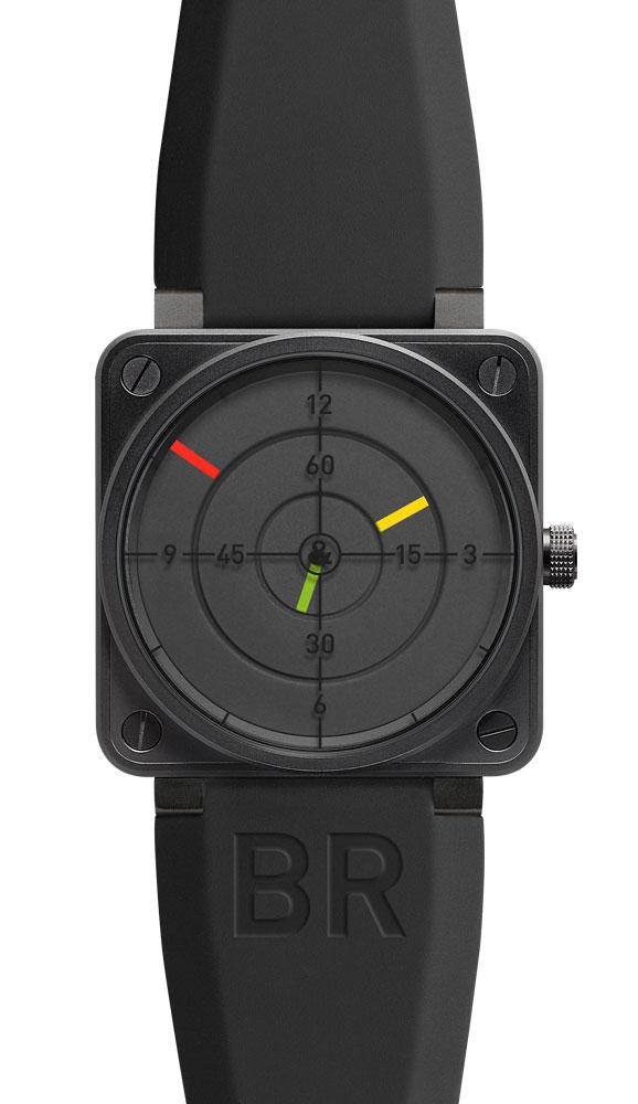 часы Bell & Ross Radar