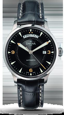 часы Davosa Vigo Day-Date