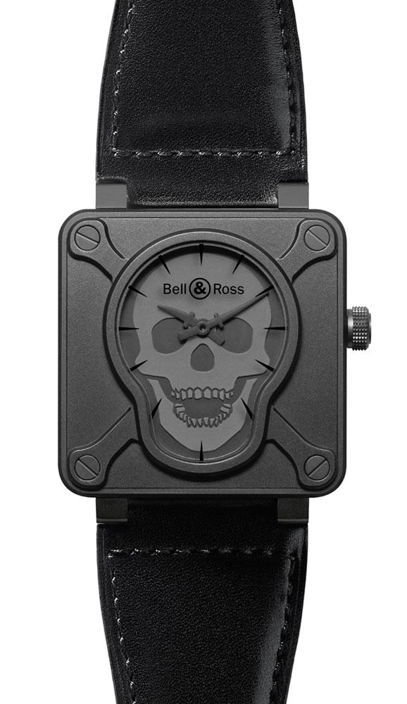 часы Bell & Ross Airbone
